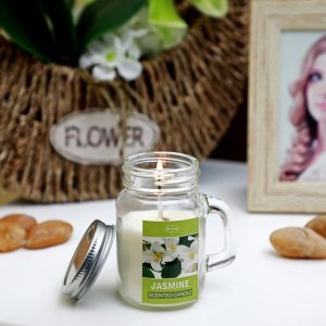 MOUNTAIN SCENTED CANDLE